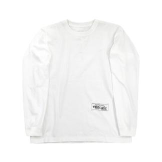eggcafe Long sleeve T-shirts