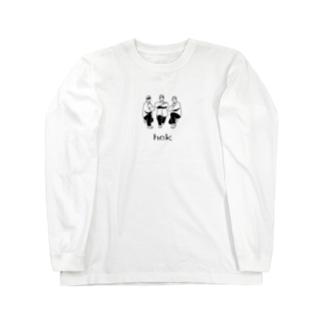 hck Long sleeve T-shirts