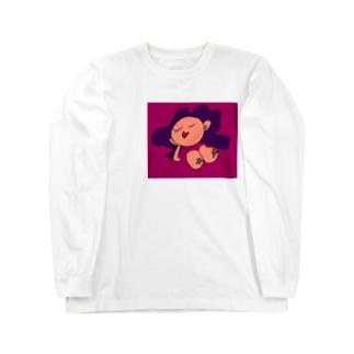 平成最後の浪漫ポルノ Long sleeve T-shirts