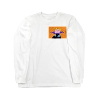 フジコヘミング(ウェイ) Long sleeve T-shirts