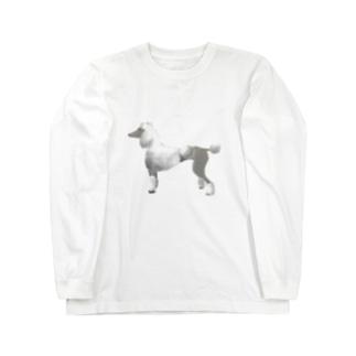 イッヌ Long sleeve T-shirts