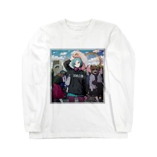 モトメトインテ Long sleeve T-shirts