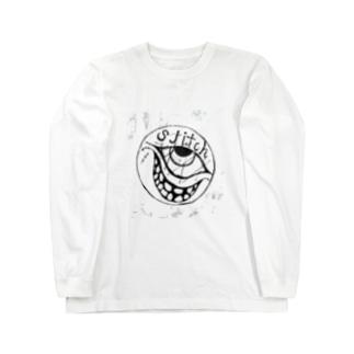 STITCH Long sleeve T-shirts