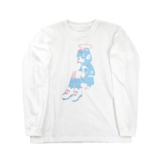 milolian_002 Long sleeve T-shirts