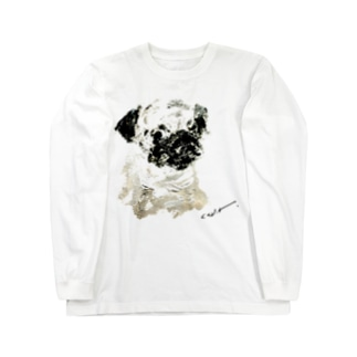 pug_x Long sleeve T-shirts