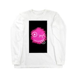 道化のアイテム8 Long sleeve T-shirts