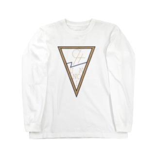 94▽ Long sleeve T-shirts