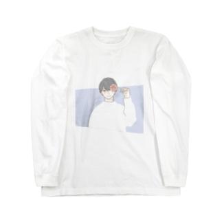アナタト Long sleeve T-shirts
