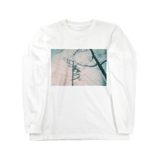 stable Long sleeve T-shirts