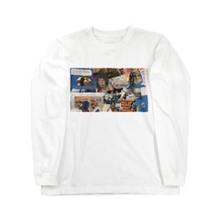 teenage  dream Long sleeve T-shirts