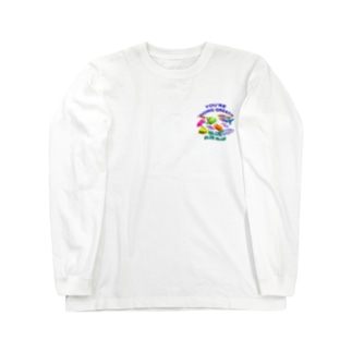 158cm Long sleeve T-shirts