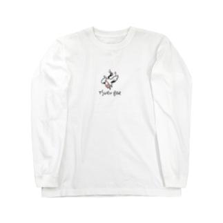 ツルバル vol.1 公式グッズ Long sleeve T-shirts