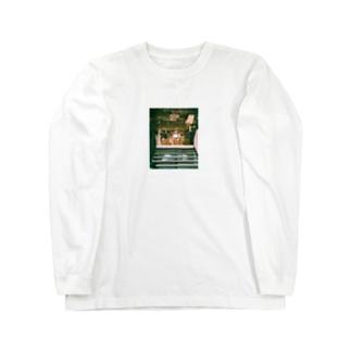 bunkistu Long sleeve T-shirts