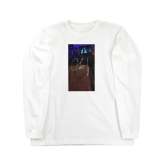yumiiiiiのchill Long sleeve T-shirts