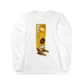 TRAFFIC BOY Long sleeve T-shirts