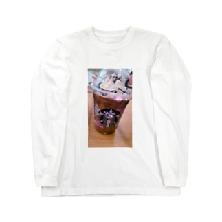 Starbucks♡ Long sleeve T-shirts