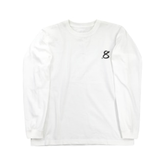 .8 Long sleeve T-shirts