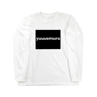yuuuemura Long sleeve T-shirts