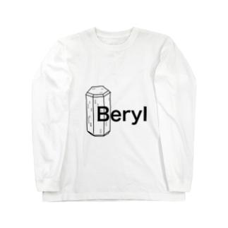 Beryl  Long sleeve T-shirts