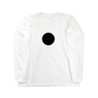 ラブソング Long sleeve T-shirts
