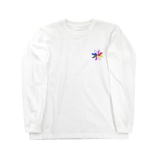B-F-SH-a Long sleeve T-shirts