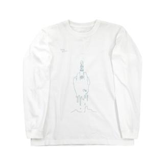 xxxxU Long sleeve T-shirts