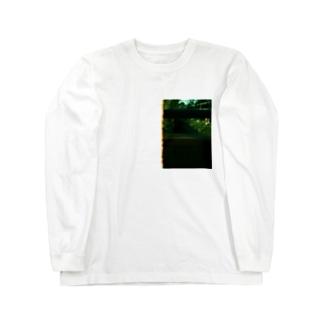 unreal Long sleeve T-shirts
