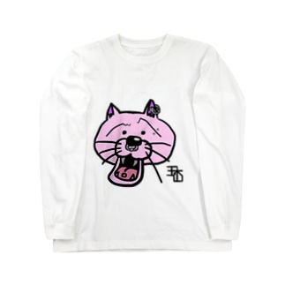 tmkym Long sleeve T-shirts
