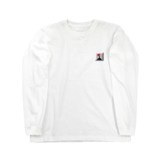 マインスイーパー Long sleeve T-shirts