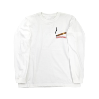 backwoods Long T Long sleeve T-shirts