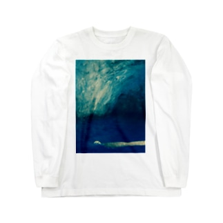 cave Long sleeve T-shirts