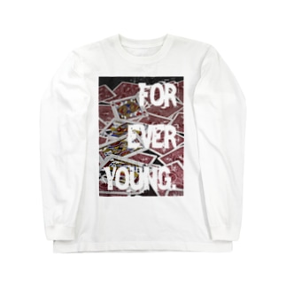 YOUNG JACK Long sleeve T-shirts