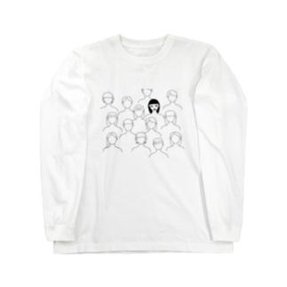 主演 Long sleeve T-shirts