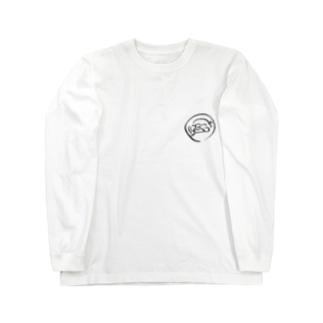 てがきくん Long sleeve T-shirts