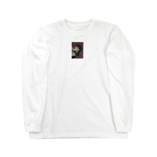 オレ Long sleeve T-shirts