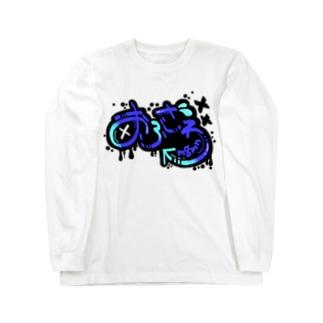 mgmn Long sleeve T-shirts