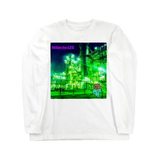 FACTORY Long sleeve T-shirts