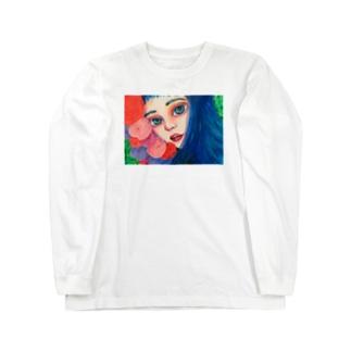 🌸 Long sleeve T-shirts