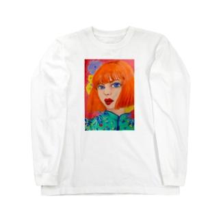 🌸🌼🌺 Long sleeve T-shirts