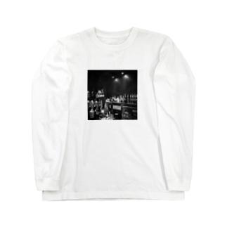 狩人職人 Long sleeve T-shirts