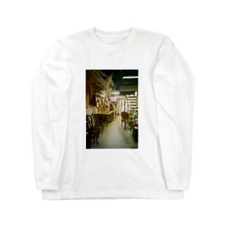 みゆこティーしゃつ Long sleeve T-shirts
