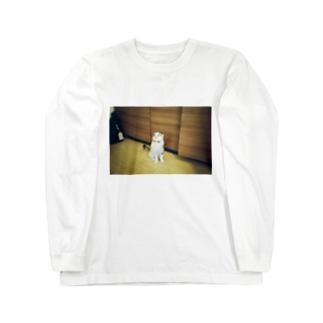 komame_kawaii Long sleeve T-shirts