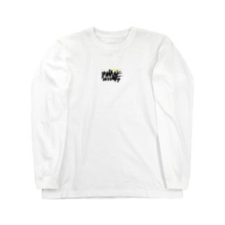 B.mane49 Long sleeve T-shirts