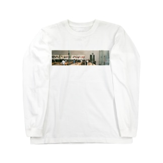 apple store Long sleeve T-shirts