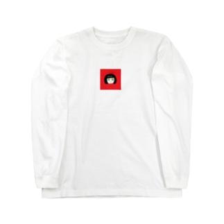 さかもとこのみ Long sleeve T-shirts