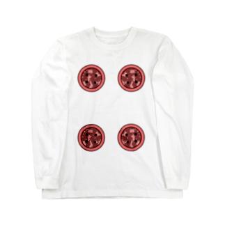 BOTAN Long sleeve T-shirts