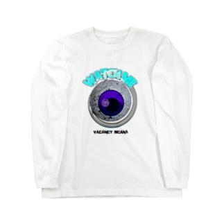 WATCH ME Long sleeve T-shirts