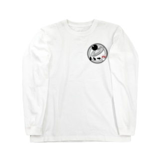 Fighting command Long sleeve T-shirts