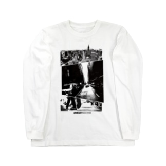 STREET GRIND NYC Long sleeve T-shirts
