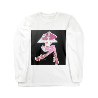 bunnygirl2019 Long sleeve T-shirts